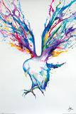 Marc Allante- Bird Zdjęcie autor Marc Allante