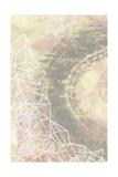 Crystal Vision I Posters by Naomi McCavitt