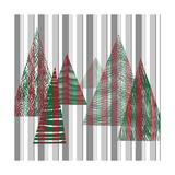 Oh Christmas Tree II Prints by Sharon Gordon