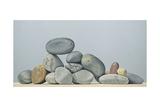 Rocks - Still Life Plakater av Kevork Cholakian