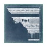 Capital Blueprint I Art by  Vision Studio