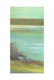 Bahia Tranquila I Prints by Suzanne Wilkins