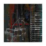 That Jazz I Posters by  Studio W