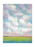 Clouds in Motion I Posters by Tim OToole