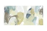 Mint Illusion I Kunstdruck von June Erica Vess