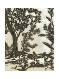 Teahouse Chinoiserie II Print by Chariklia Zarris