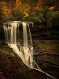 Dry Falls Lámina fotográfica por  PHBurchett