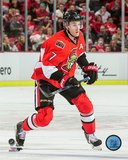Kyle Turris 2015-16 Action Photo