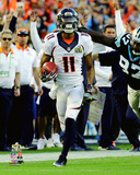 Jordan Norwood Super Bowl 50 Photo