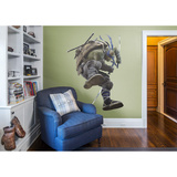 Leonardo - Teenage Mutant Ninja Turtles: Out of the Shadows Wall Decal