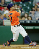Jose Altuve 2016 Action Photo
