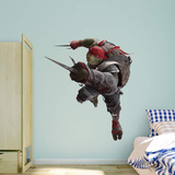 Raphael - Teenage Mutant Ninja Turtles: Out of the Shadows Wall Decal