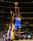 Harrison Barnes 2015-16 Action Photo