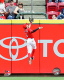 Billy Hamilton 2016 Action Photo