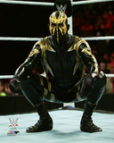 Goldust 2015 Action Photo