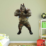 Rocksteady - Teenage Mutant Ninja Turtles: Out of the Shadows Wall Decal
