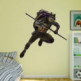Donatello - Teenage Mutant Ninja Turtles: Out of the Shadows Wall Decal