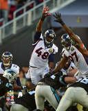 Shaquil Barrett Super Bowl 50 Photo