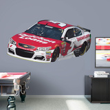 Nascar Kasey Kahne Quicken Loans Car Wall Decal