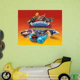 Activision Skylanders Superchargers RealBig Mural Reproduction murale