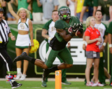 Corey Coleman Baylor University Bears 2015 Action Photo