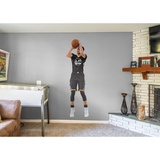 Stephen Curry Wallstickers