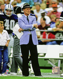 Tom Landry Dallas Cowboys Photo