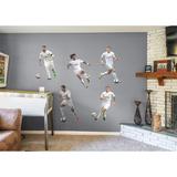 Real Madrid RealBig Collection - Duvar Çıkartması