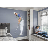 Jordan Spieth - Putting Wall Decal