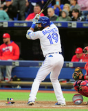Jose Bautista 2016 Action Photo