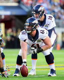 Matt Paradis Super Bowl 50 Photo