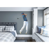 Jordan Spieth Wall Decal