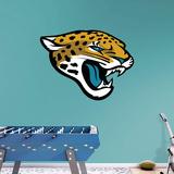 Jacksonville Jaguars Logo Veggoverføringsbilde