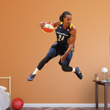 Tamika Catchings Wall Decal