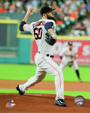 Dallas Keuchel 2016 Action Photo