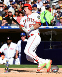 Mike Trout 2016 MLB All-Star Game Photo
