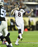 Brandon McManus Super Bowl 50 Photo