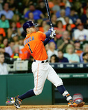 Carlos Correa 2016 Action Photo
