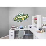WNBA Seattle Storm 2016 RealBig Logo Wall Decal