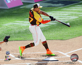 Giancarlo Stanton 2016 Home Run Derby Photo