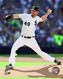 Chris Sale 2016 MLB All-Star Game Photo