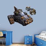 Skylanders - Terrafin and Shark Tank Adhésif mural