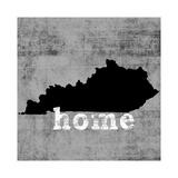 Kentucky Giclee Print by Luke Wilson