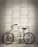 Cement Peel & Stick Wall Decor - Duvar Çıkartması