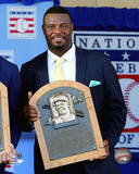 Ken Griffey Jr. 2016 MLB Hall of Fame Induction Ceremony Photo