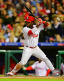 Odubel Herrera 2016 Action Photo