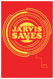Jarvis Saves Posters