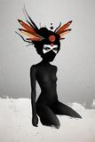 Dreamcatcher Plakat af Ruben Ireland