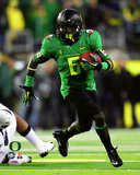 De'Anthony Thomas University of Oregon Ducks 2011 Action Photo