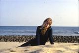 Mia Farrow Photo by  Capital Art